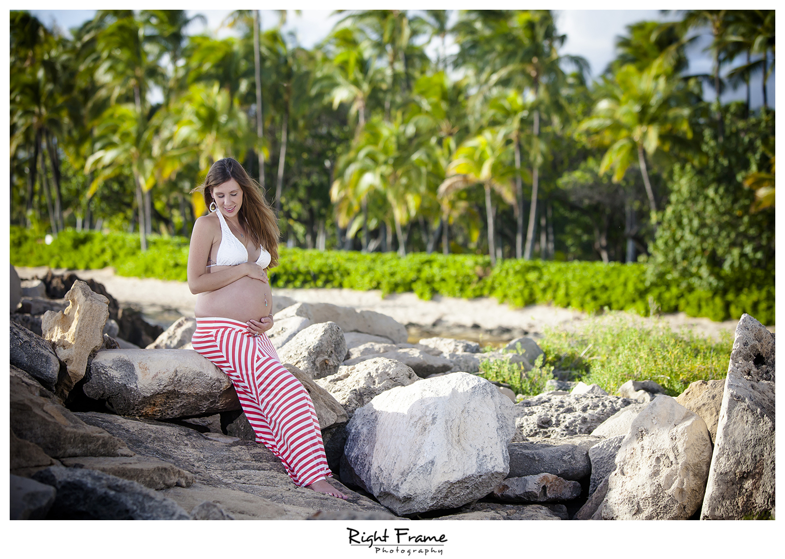 003_Honolulu_Maternity_Photography