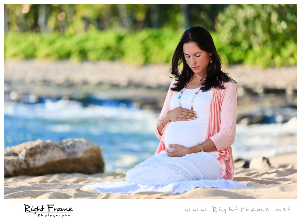 004_Oahu_Maternity_Photography_Koolina_Secret_Beach