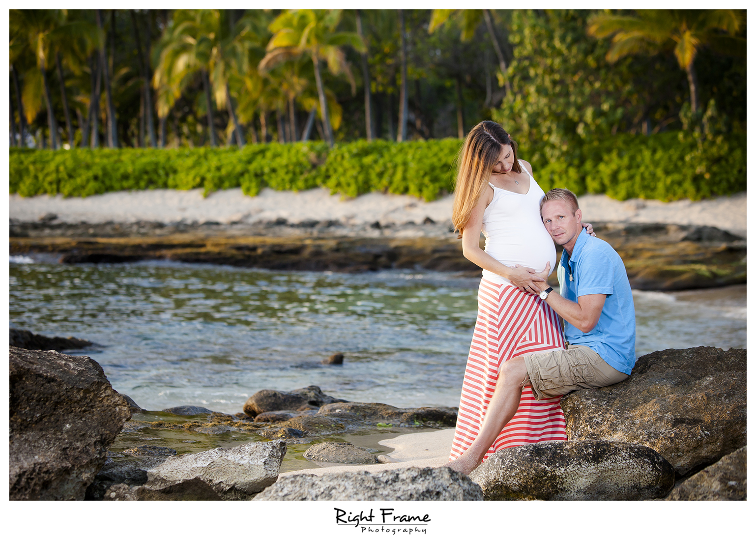 007_Honolulu_Maternity_Photography