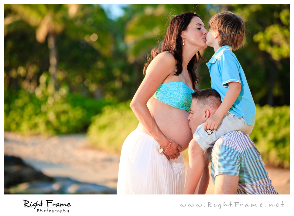 008_Oahu_Maternity_Photography_Koolina_Secret_Beach