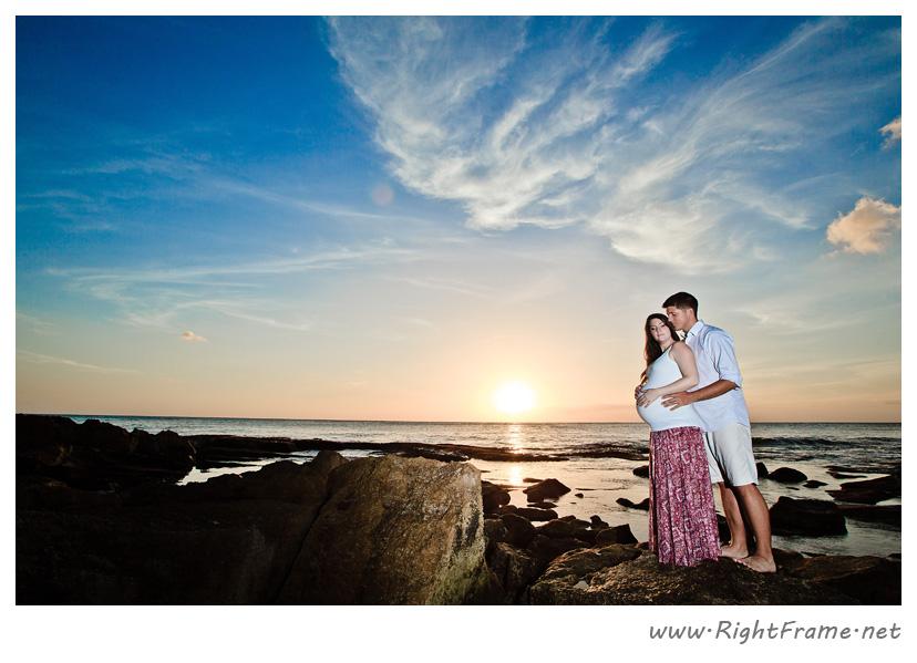 009_honolulu_maternity_Photography_secret_Beach