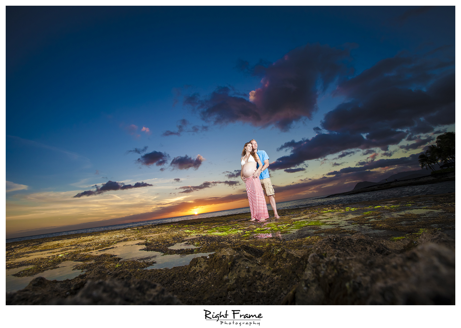 013_Honolulu_Maternity_Photography