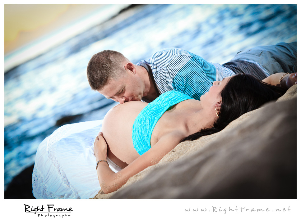 015_Oahu_Maternity_Photography_Koolina_Secret_Beach