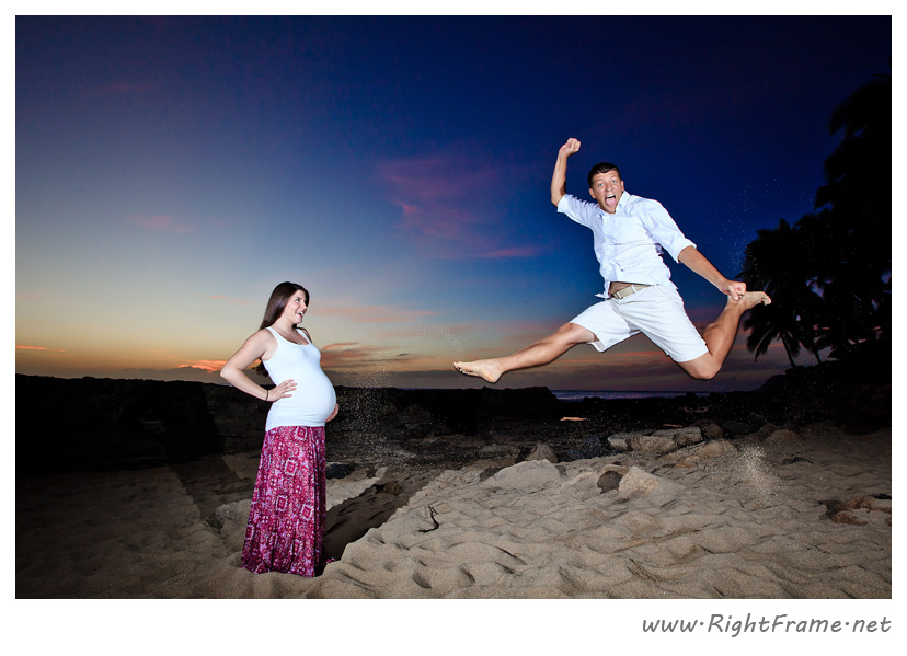 015_honolulu_maternity_Photography_secret_Beach
