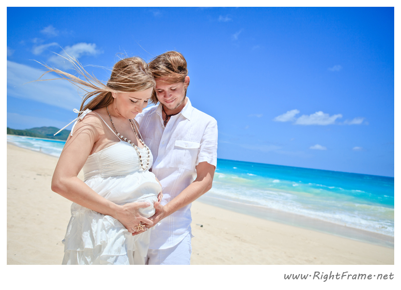 020_Oahu_maternity_Photography_waimanalo_Beach