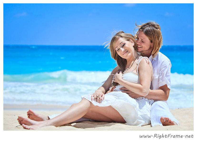 027_Oahu_maternity_Photography_waimanalo_Beach