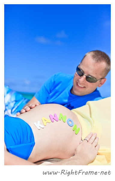 034_Oahu_pregnancy_Photography_waimanalo_Beach
