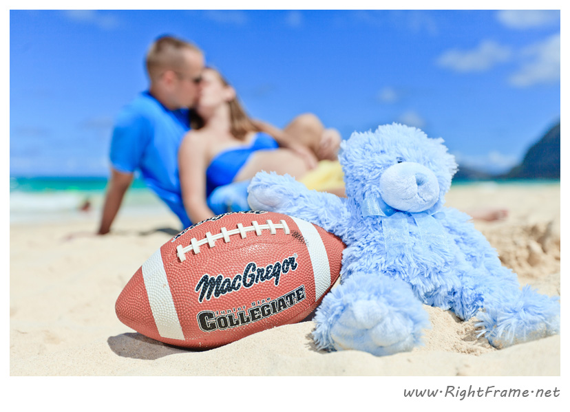 037_Oahu_pregnancy_Photography_waimanalo_Beach