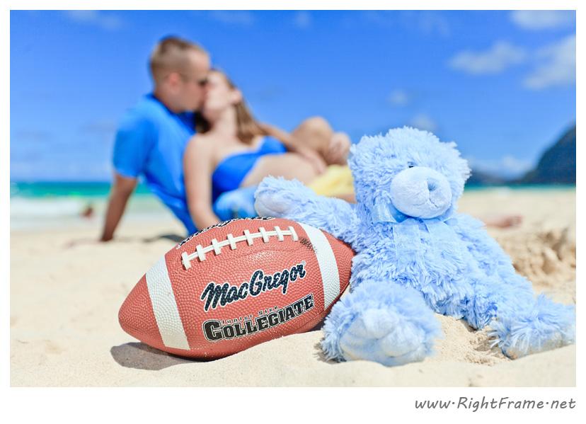 037_Oahu_pregnancy_Photography_waimanalo_Beach