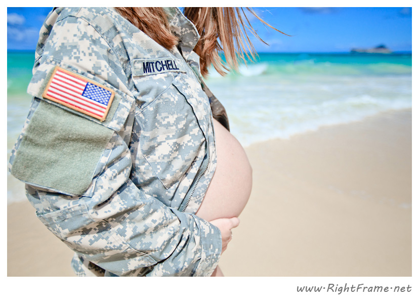 039_Oahu_pregnancy_Photography_waimanalo_Beach