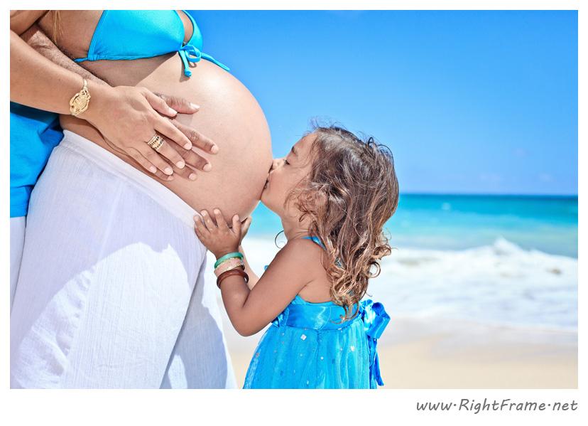 041_Oahu_maternity_Photography_waimanalo_Beach