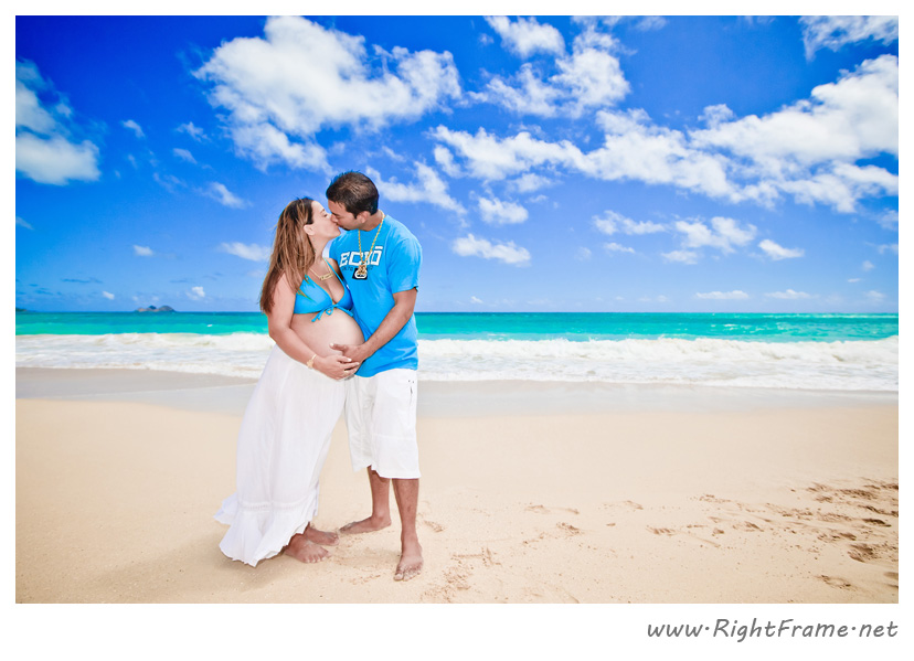 045_Oahu_maternity_Photography_waimanalo_Beach