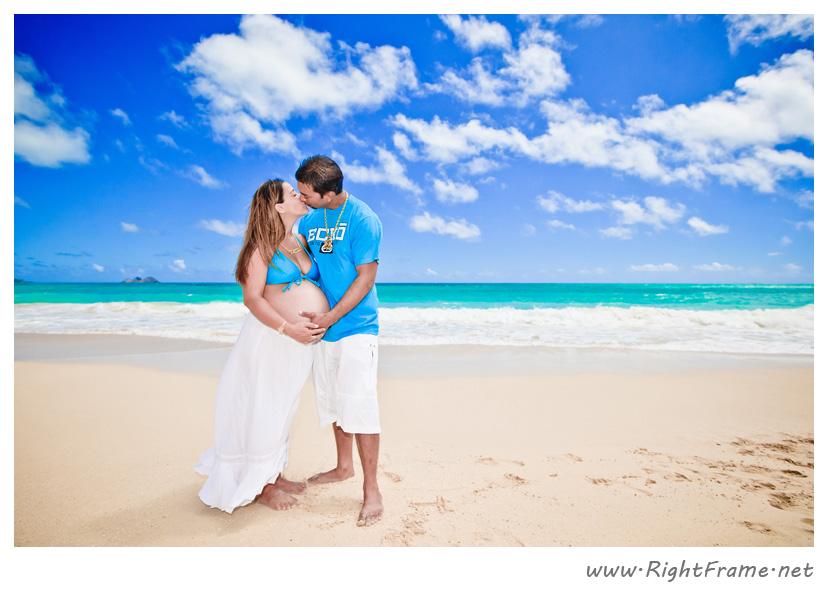 045_Oahu_maternity_Photography_waimanalo_Beach