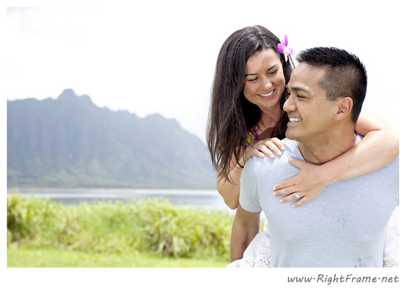 108_Oahu_Engagement_Photography_Kualoa_Regional_Beach_Park