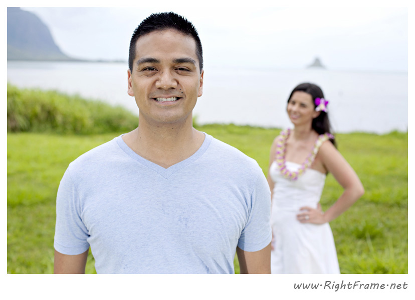 110_Oahu_Engagement_Photography_Kualoa_Regional_Beach_Park