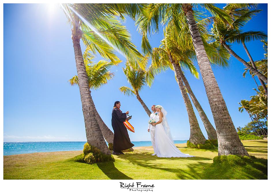002_slub na hawajach slub za granica oahu kahala beach wedding