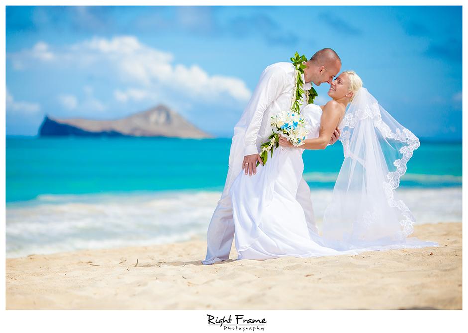 010_slub na hawajach slub za granica oahu kahala beach wedding
