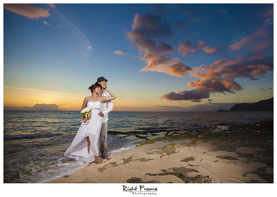 011_best wedding photographer in honolulu Hawaii