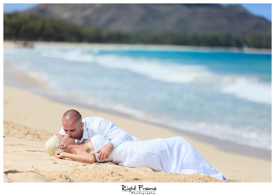 014_slub na hawajach slub za granica oahu kahala beach wedding