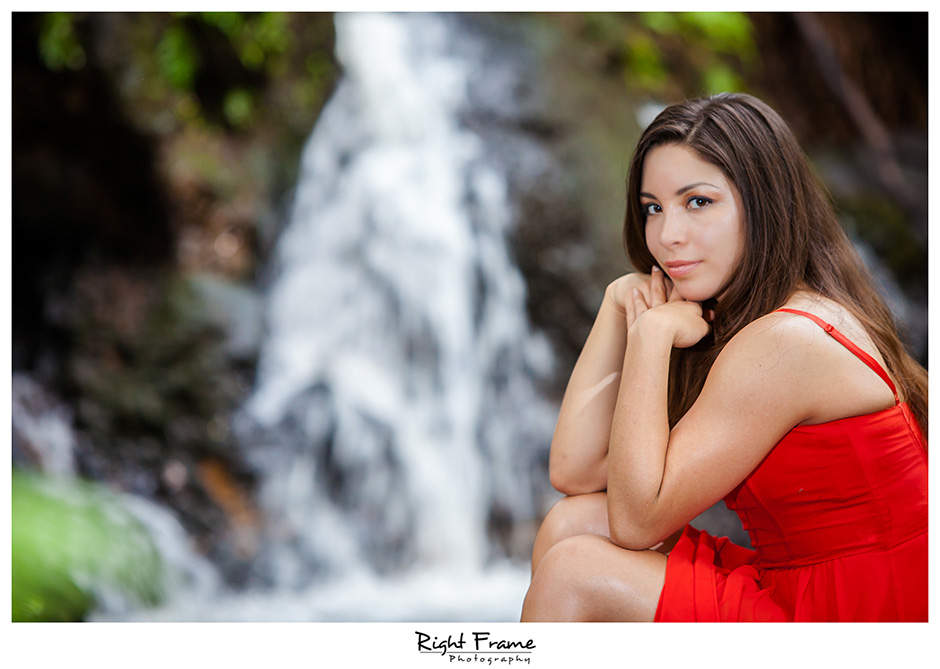 004_Oahu senior portraits