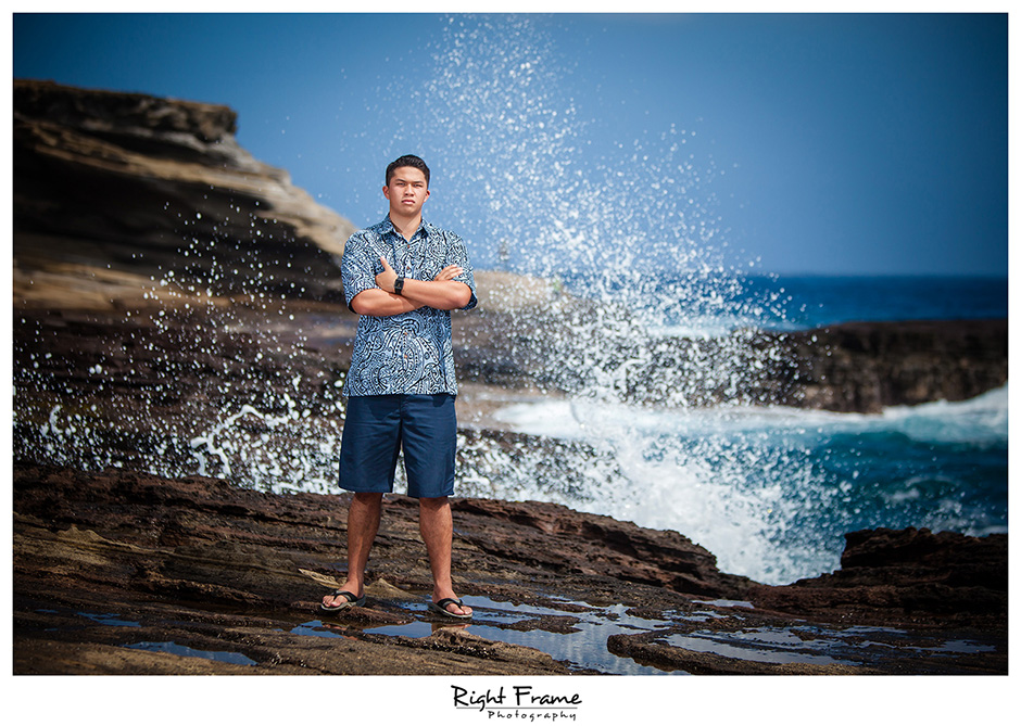 015_oahu senior portrait photographers