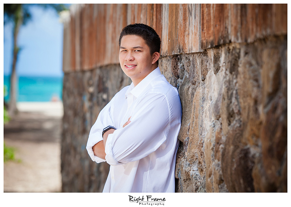 017_oahu senior portrait photographers