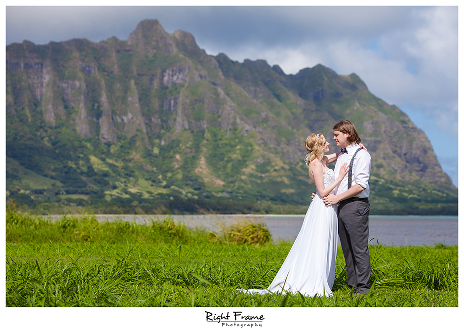 001_Kualoa ranch wedding paliku gardens
