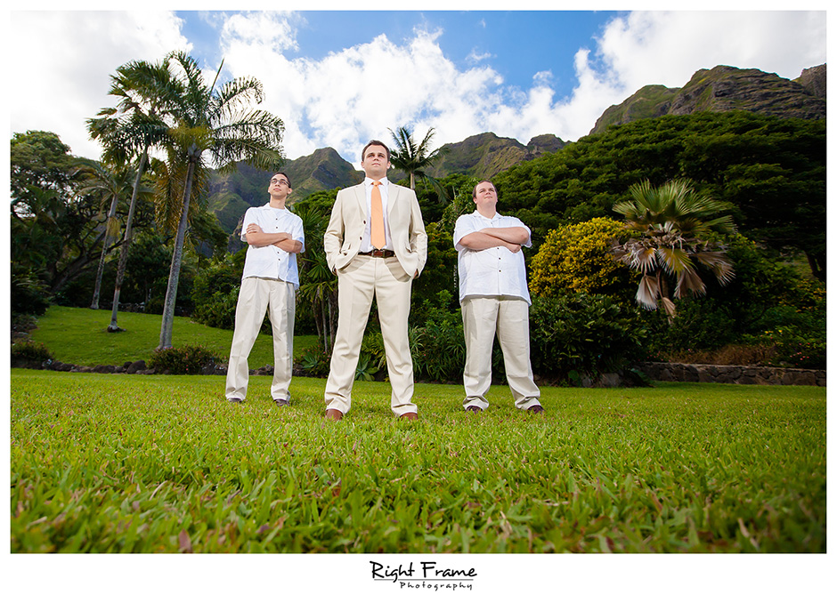 006_Oahu Wedding Photography paliku gardens