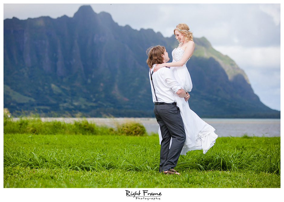 007_Kualoa ranch wedding paliku gardens