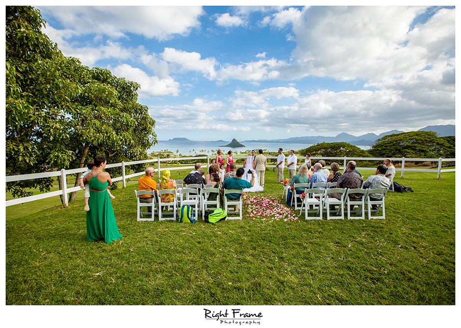 018_Oahu Wedding Photography paliku gardens