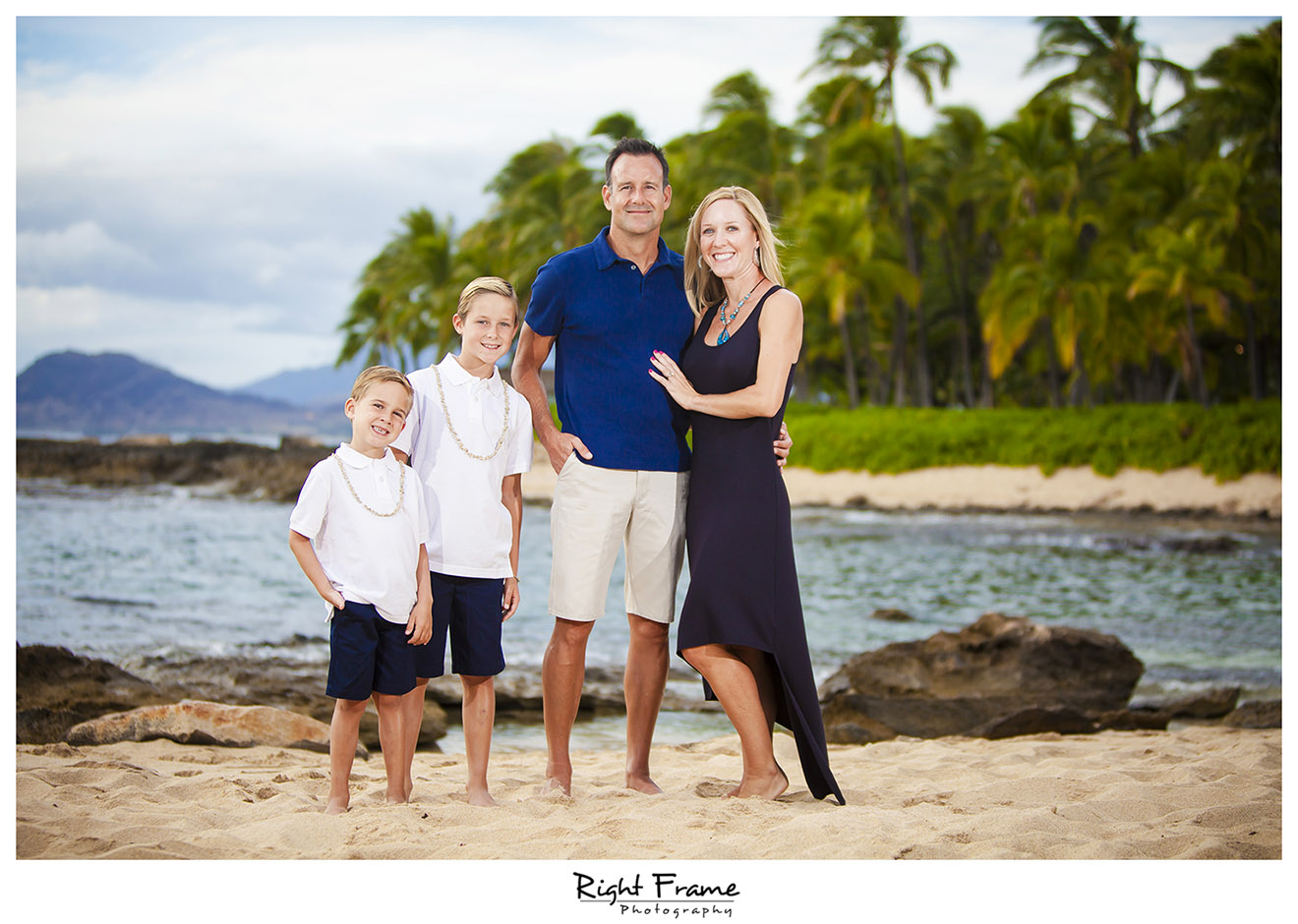 001_Oahu Family Photography