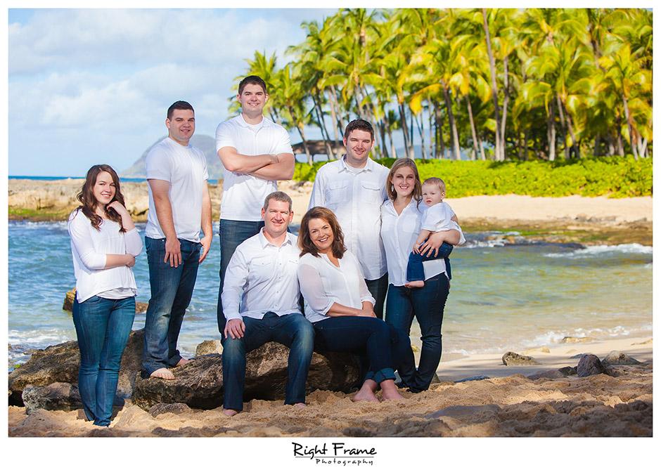 002_Oahu family photographers