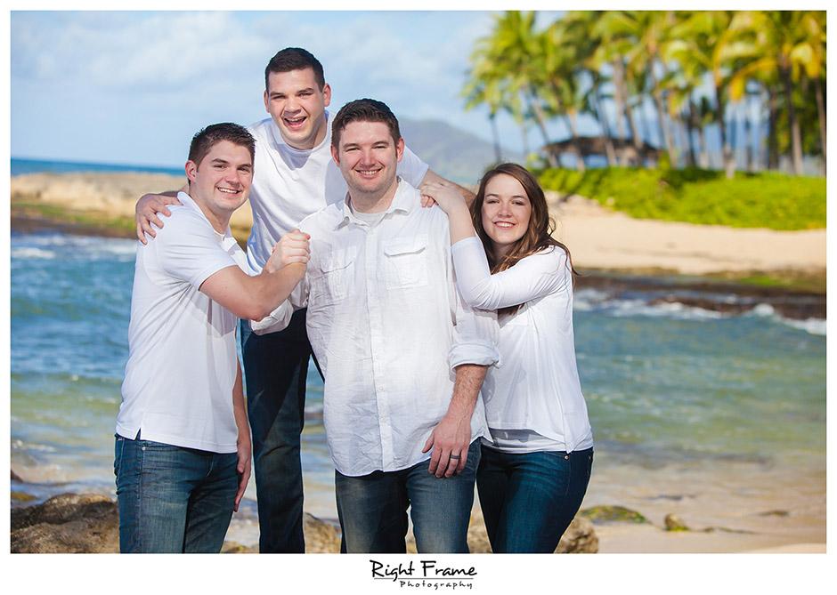 003_Oahu family photographers