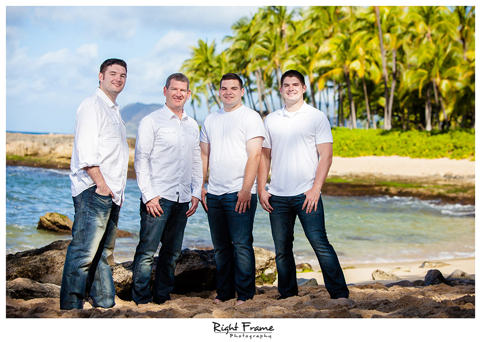 004_Oahu family photographers