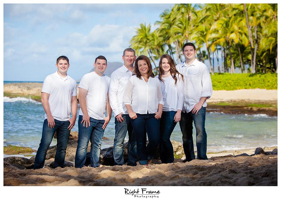 006_Oahu family photographers