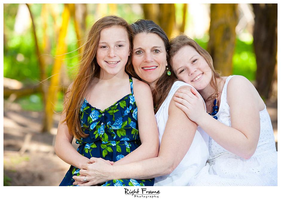 002_oahu family portrait photography