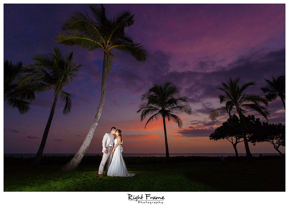 0001 Hawaii wedding Photography