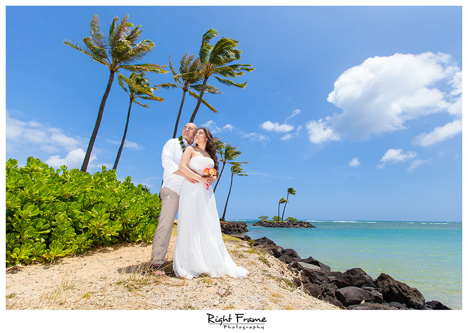 001_Hawaii Wedding Photography