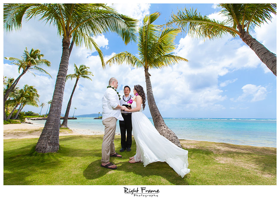002_Hawaii Wedding Photography
