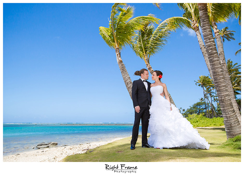 101_Wedding Photographers in Oahu Hawaii