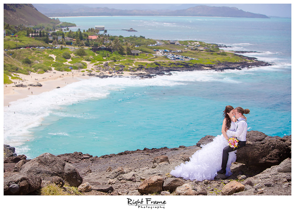 122_Wedding Photographers in Oahu Hawaii