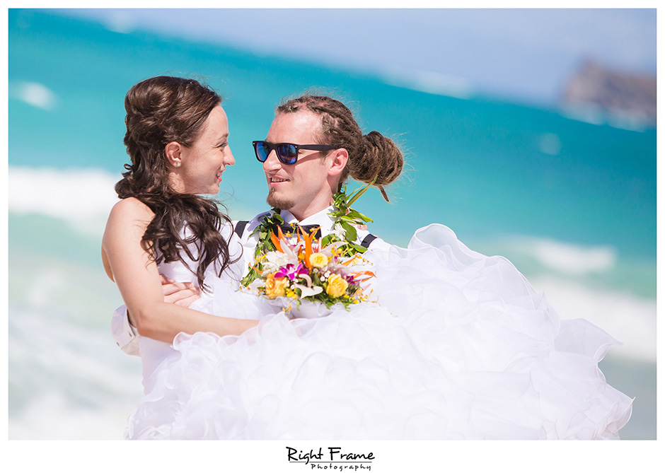 124_Wedding Photographers in Oahu Hawaii