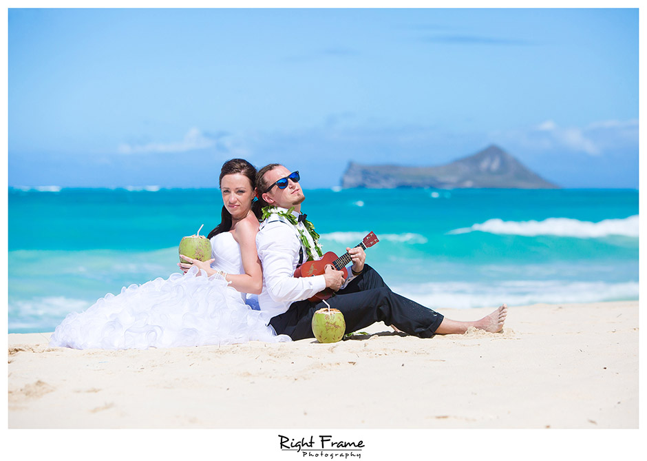 127_Wedding Photographers in Oahu Hawaii