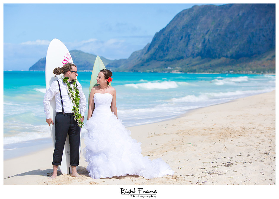 130_Wedding Photographers in Oahu Hawaii
