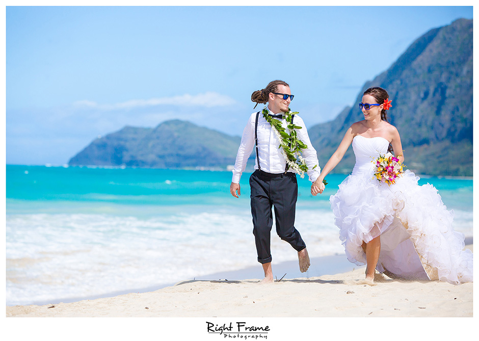 134_Wedding Photographers in Oahu Hawaii