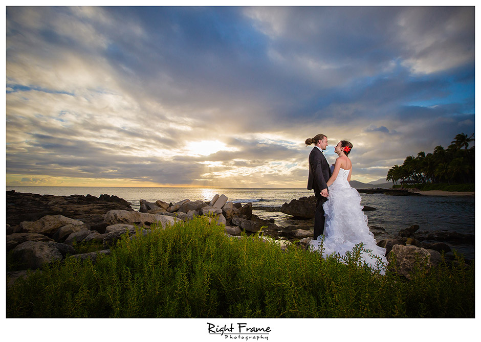 135_Wedding Photographers in Oahu Hawaii