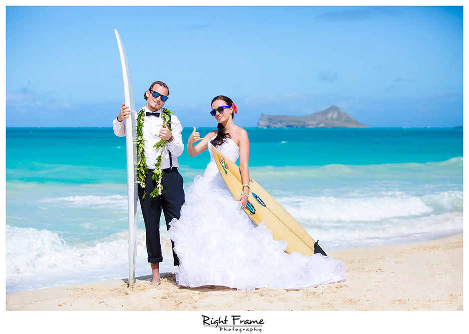 331 Oahu Wedding Photographers