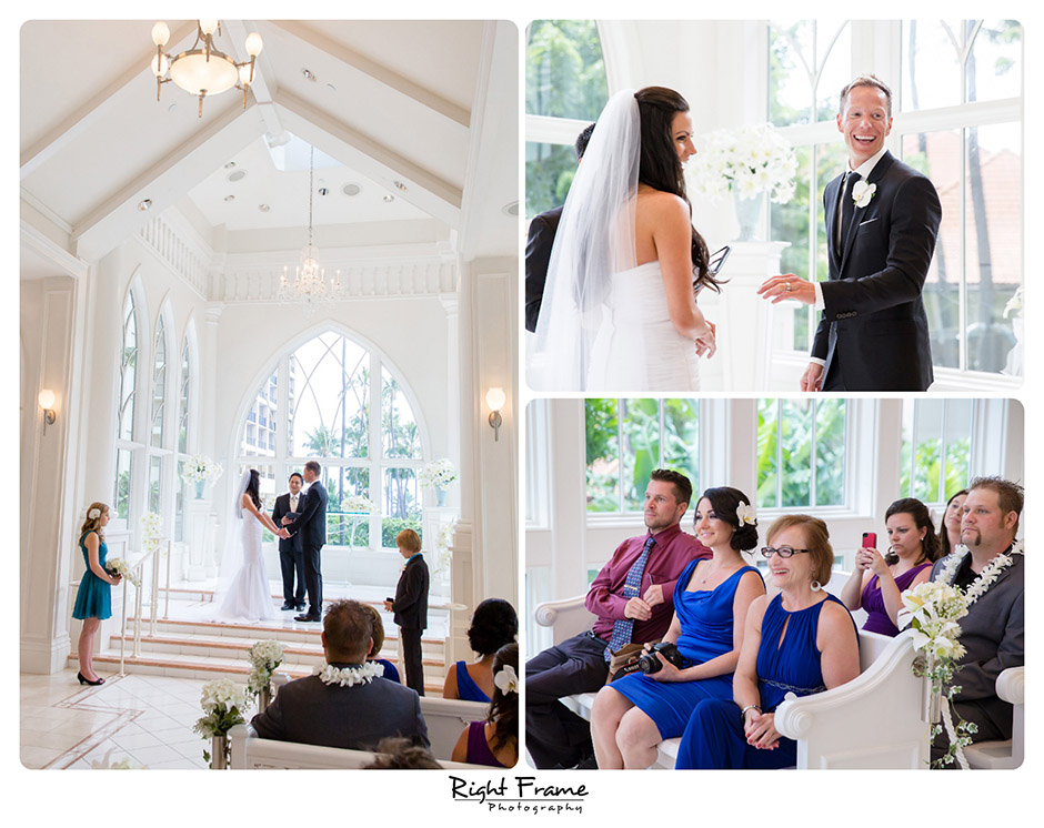 010_Wedding at Ocean Crystal Chapel