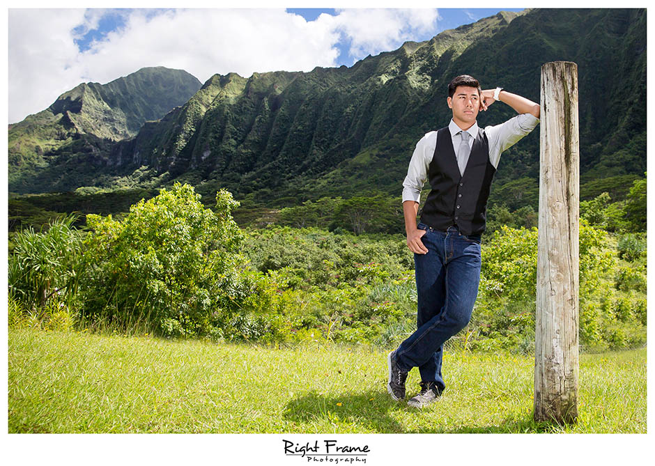 007_Senior Portraits Hawaii