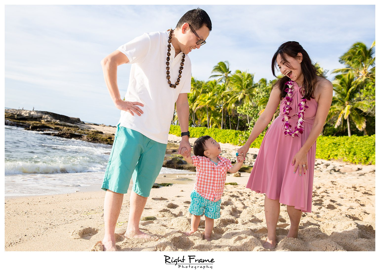 085_oahu family photographers